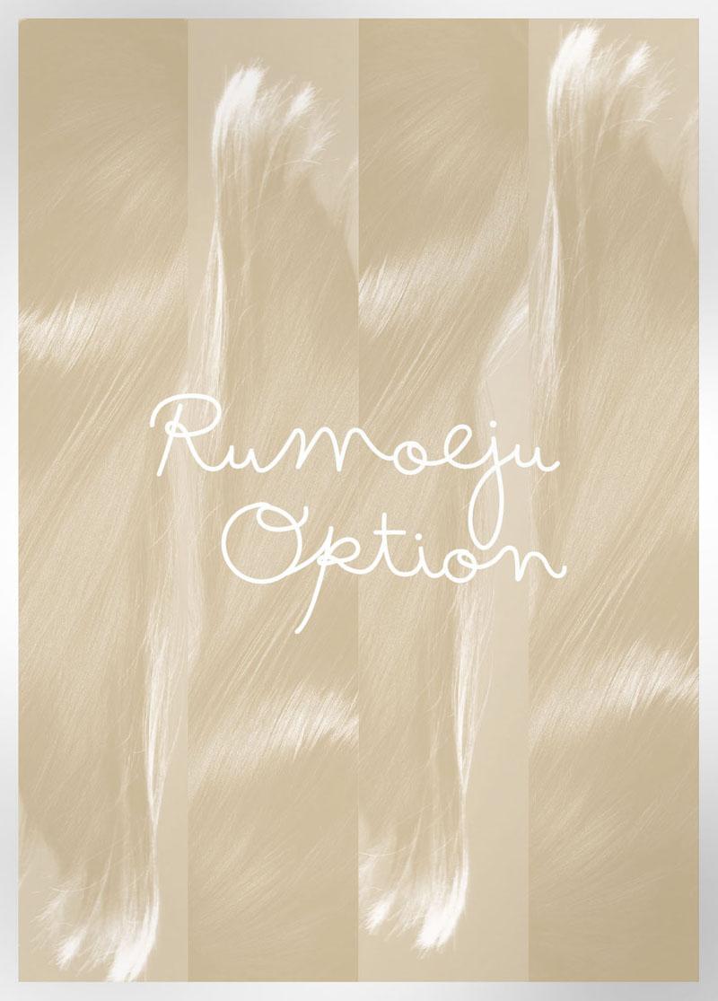 [ hair and make Rumeuju Option ]ルムージュオプション / ヘアサロン・ブランディング