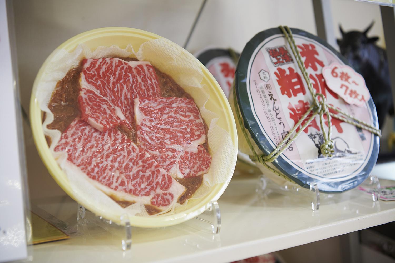 肉匠えんどう「食品サンプル」/ディレクション