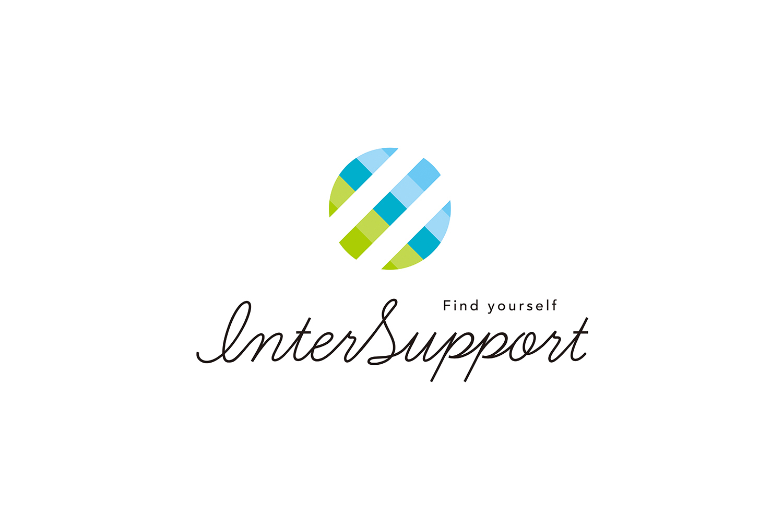 海外留学 インターサポート / ブランディング