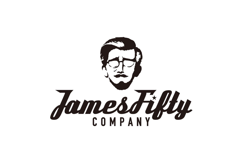 ジェームス・フィフティ・カンパニー / ブランドコンセプト・ネーミングなど